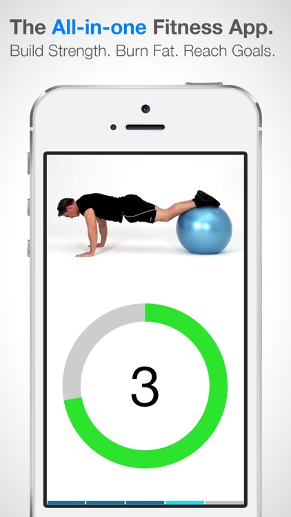 Virtual Trainer Pro All in one
