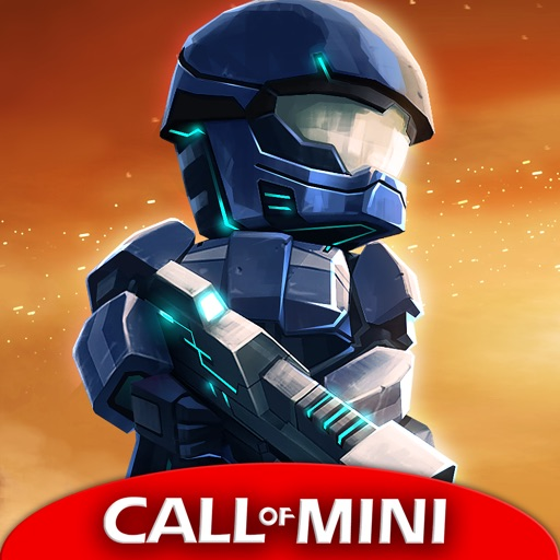 Call of Mini™ Infinity icon