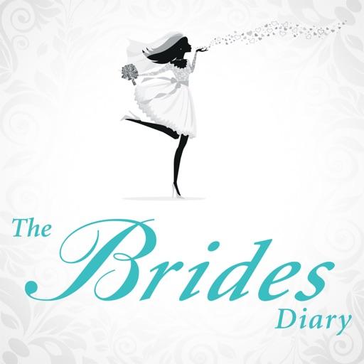 Brides Diary Wedding Planner iOS App