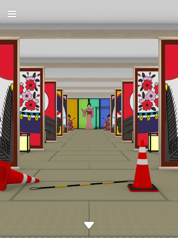 脱出ゲーム 京都 ~古き良き京の都~のおすすめ画像7