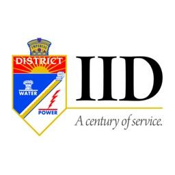 IID Customer Connect