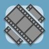 MultiVideo – 2つの動画を重ねて並べて再生 –