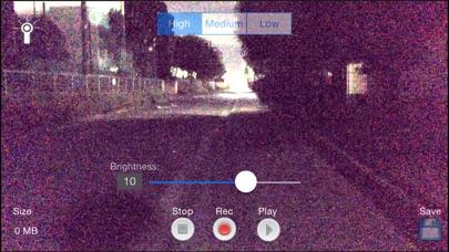 High Sensitive Video Screenshot 5