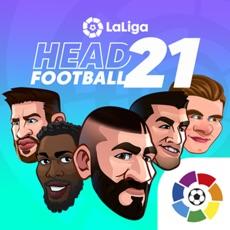 Head Soccer LaLiga 2021