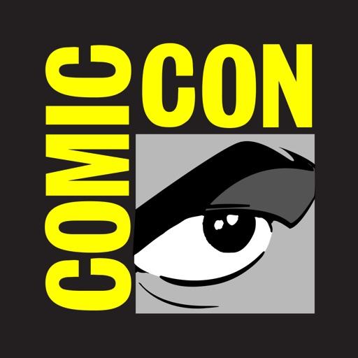 Baixar Official Comic-Con App para iOS