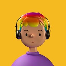 Nooble - Social Audio