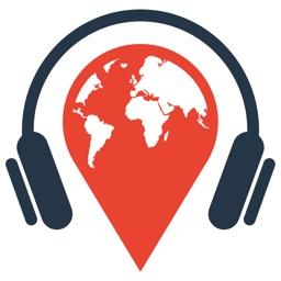 VoiceMap: Audio Tours & Guides