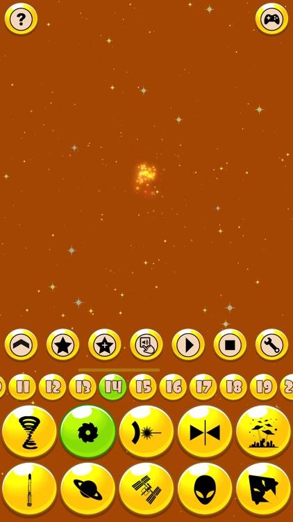 Big Bang Whip screenshot-7