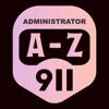 ABAHA VIET NAM INVESTMENT TECHNOLOGY JOINT STOCK COMPANY - AZ911 Admin – Dành cho quản lý  artwork