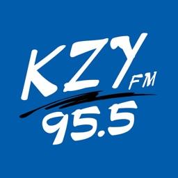 95.5 KZY
