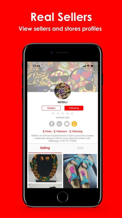 Spacepal – Buy, Sell, Discover screenshot-4