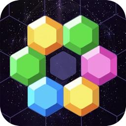 Puzzle Hexa Challenge