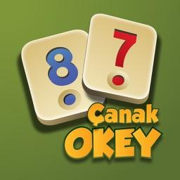 Çanak Okey - Mynet Oyun