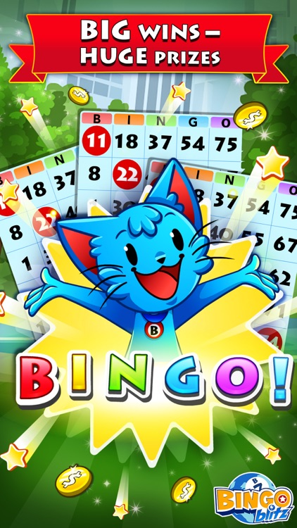 Bingo Blitz - Bingo Games screenshot-2