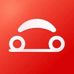 首汽约车-专车快车打车软件
