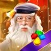 ハリー・ポッター:呪文と魔法のパズル〜マッチ3謎解きゲーム〜 - iPadアプリ
