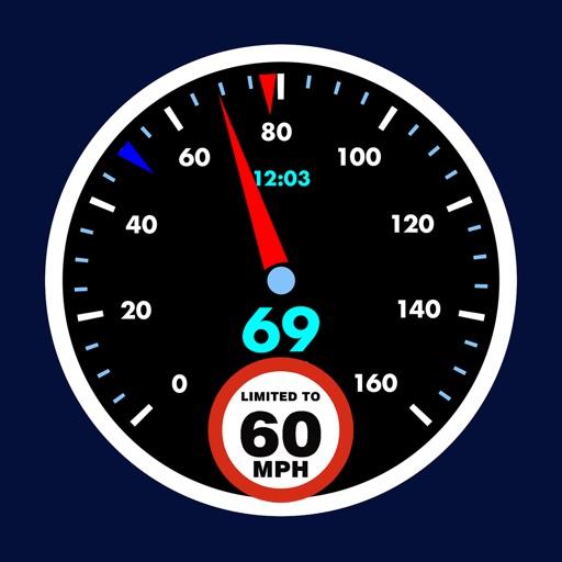Speedometer ••