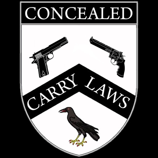 Concealed Carry Gun Laws