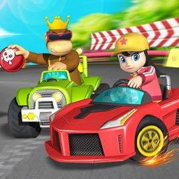 Car Racing GO! : Race Games XR