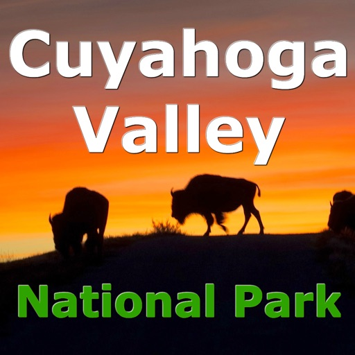 Cuyahoga Valley National Park!