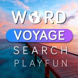 Word Voyage: Word Search