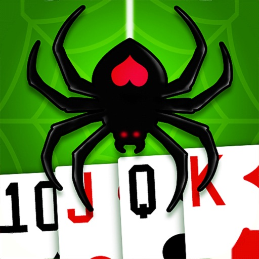 Spider Solitaire * Card Game
