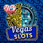 Heart of Vegas Casino Slots на пк