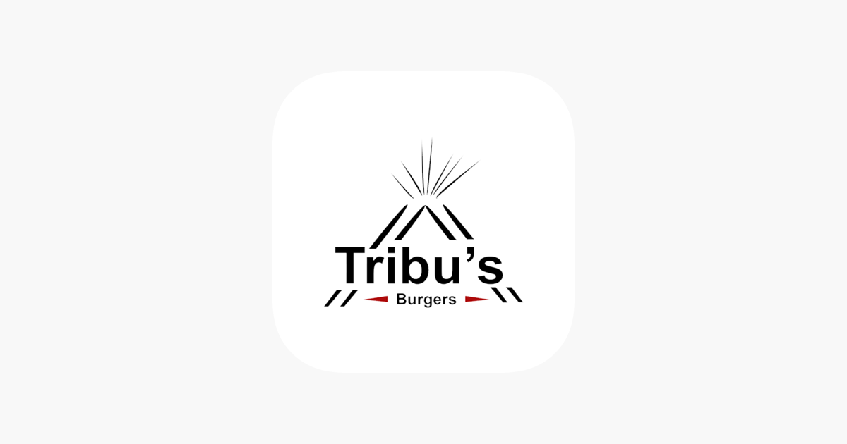 e0055ea597 Tribu s Burgers on the App Store