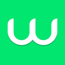 Ícone do app Woop Sicredi: pix, cartão