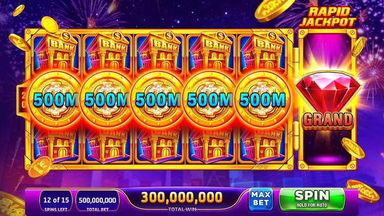Slotsmash -Jackpot Casino Slot screenshot-7