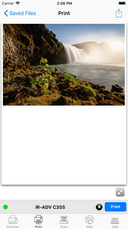 Direct Print & Scan for Mobile screenshot-3