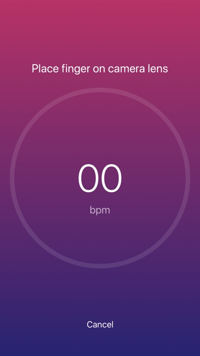 Heart Rate Monitor Pro Screenshots