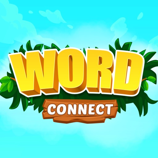 Word Games - Letter to Connect