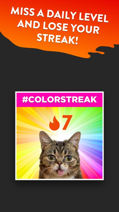 Color Streak! for Pc