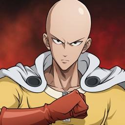 One-Punch Man:Road to Hero 2.0