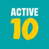 One You Active 10 Walk Tracker