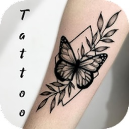 Tattoo World-Creator & Editor
