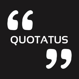 Quotatus - Daily Motivation