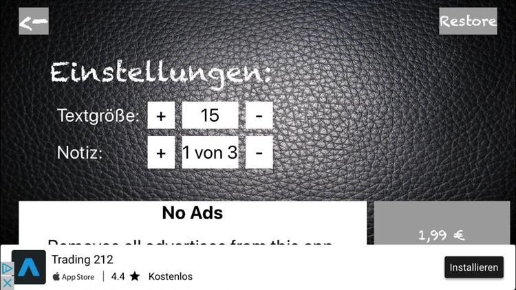 IsI Notepad screenshot-6