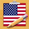 Paper or Pixel LLC - USA Citizen Test  artwork