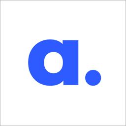 Ícone do app Actuflow