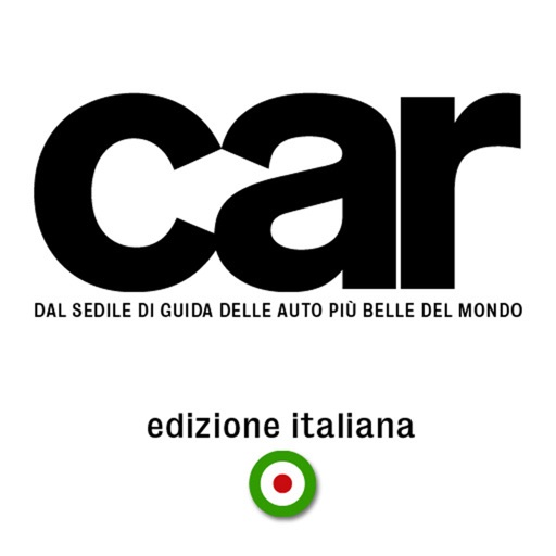 Car Magazine Italia icon
