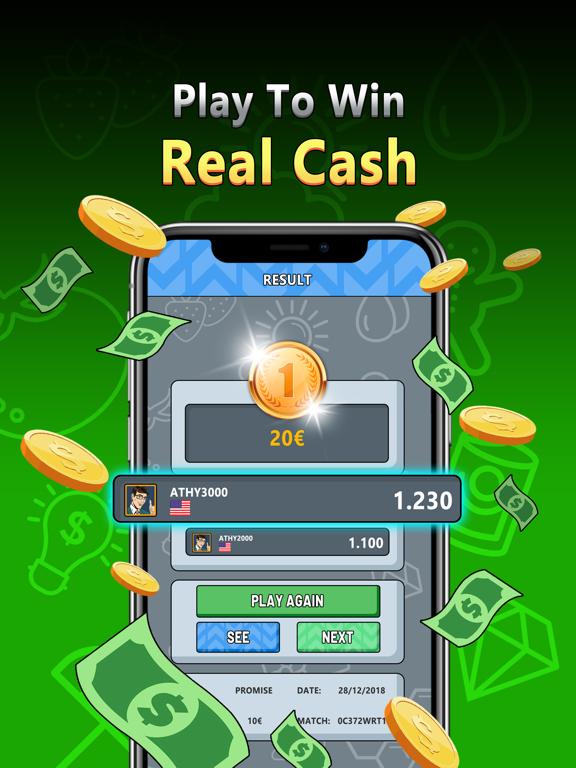 Stack Card 2048: Cash Prizes screenshot 9