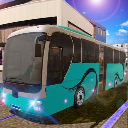 Offroad Tourist Bus Sim