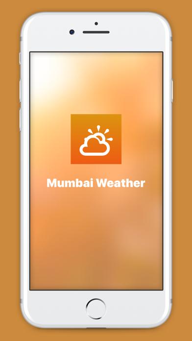 Mausam - Mumbai Weather screenshot 3