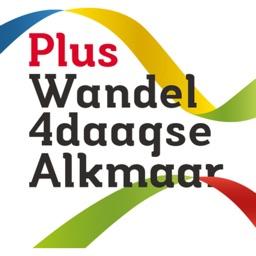 Plus Wandel4daagse Alkmaar