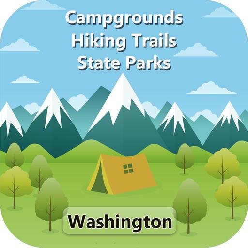 Washington Camping&State Parks