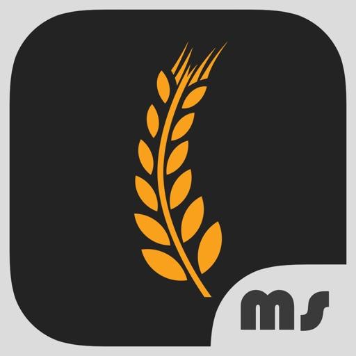 Commodities Pro (ms)