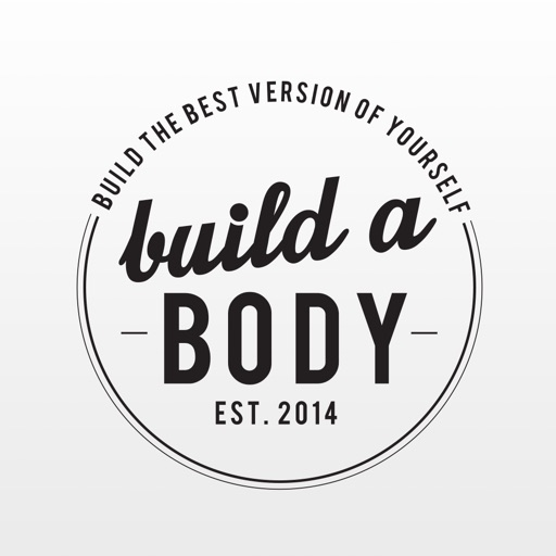 Build a Body Australia