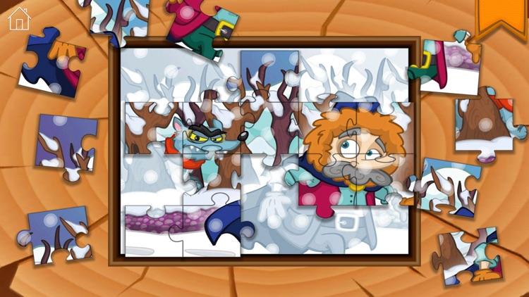 StoryToys Beauty and the Beast screenshot-3